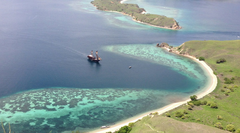 Alila Purnama in Komodo © Alila Hotels and Resorts