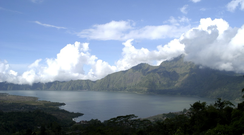 Kratersee Batur, Bali © Ministry of Culture and Tourism, Republic of Indonesia