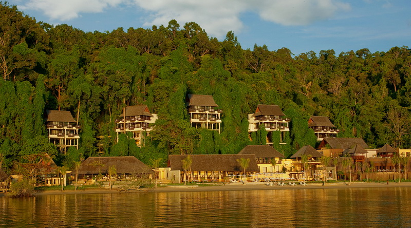 Gaya Island Resort © Gaya Island Resort