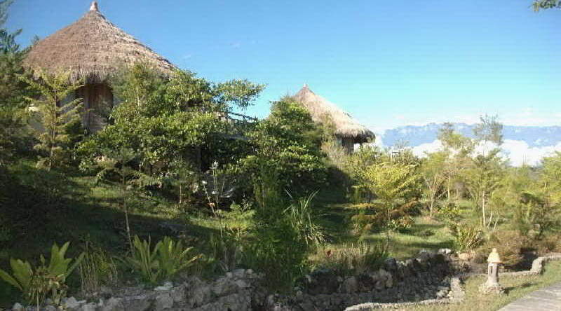 Baliem Valley Resort © Weiglein