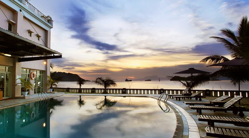 Swiss-Belhotel Papua © Swiss-Belhotel International