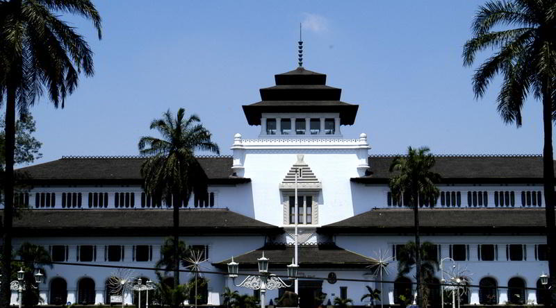Bandung © Ministry of Culture and Tourism, Republic of Indonesia