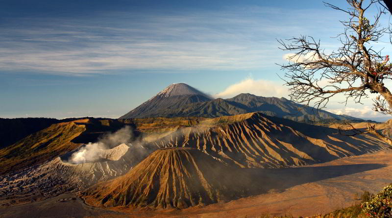 Gunung Bromo © Ministry of Culture and Tourism, Republic of Indonesia