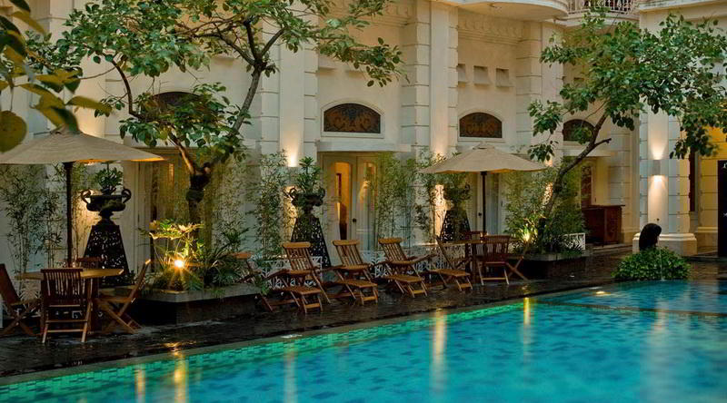 The Phoenix Hotel Yogyakarta © Accor Hotels