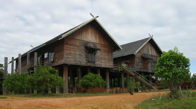 Rumah Betang © Ministry of Culture and Tourism, Republic of Indonesia