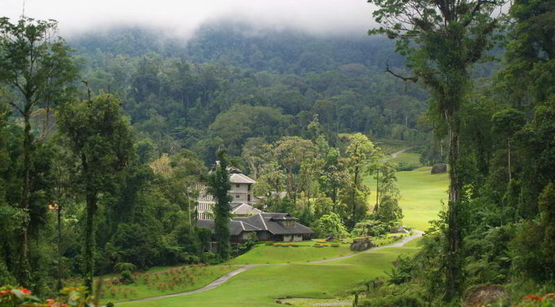 Borneo Highlands Resort © Borneo Highlands Resort