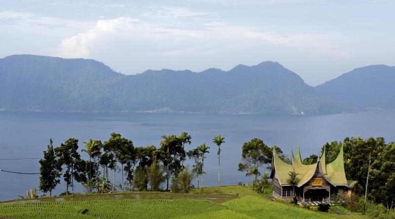 Maninjausee in Sumatra © Ministry of Culture and Tourism, Republic of Indonesia