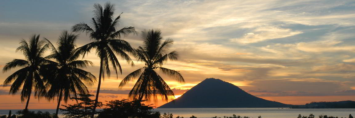 Discover northsulawesi